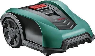 Bosch Indego 350 robot lawn mower