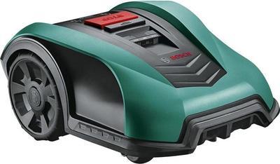 Bosch Indego 350 Connect robot lawn mower