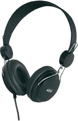 AEG KH 4224 headphones