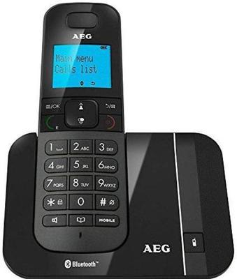 AEG Voxtel D550BT cordless phone