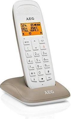 AEG Voxtel D81 cordless phone