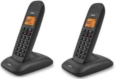 AEG Voxtel D80 Duo cordless phone