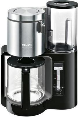 Siemens TC86303 coffee maker