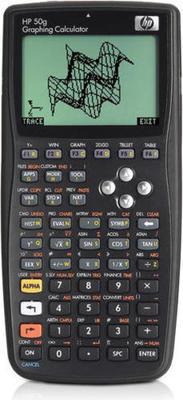 HP 50g calculator