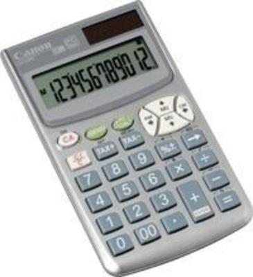 Canon LS-12PC II calculator