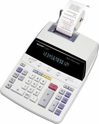 Sharp EL-1607P calculator