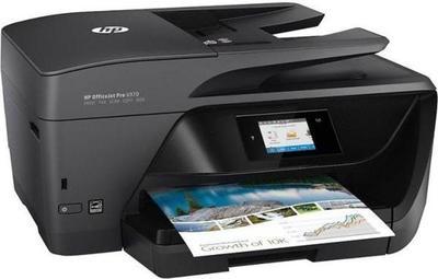 HP OfficeJet Pro 6970 multifunction printer