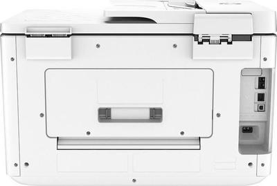 HP OfficeJet Pro 7740 multifunction printer