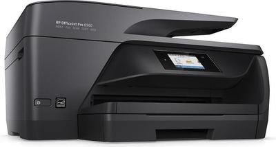 HP OfficeJet Pro 6960 multifunction printer