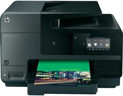 HP OfficeJet Pro 8620 multifunction printer