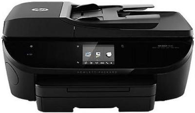 HP Envy 7640 multifunction printer