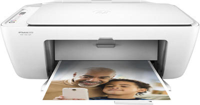 HP Deskjet 2620 multifunction printer