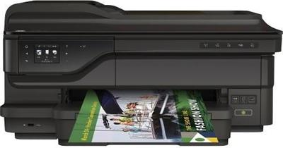 HP OfficeJet 7612 multifunction printer