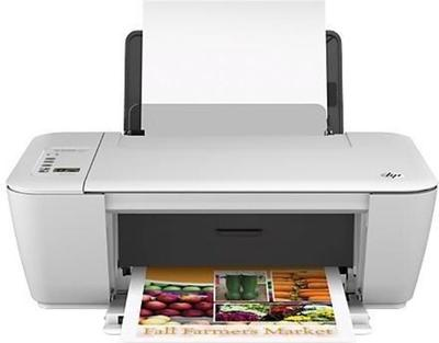 HP DeskJet 2540 multifunction printer