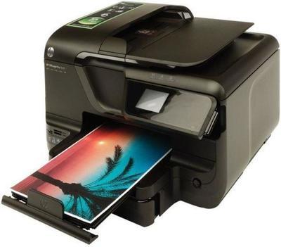 HP OfficeJet Pro 8600 multifunction printer