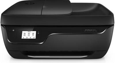 HP OfficeJet 3833 multifunction printer