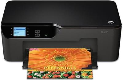 HP DeskJet 3520 multifunction printer