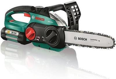 Bosch AKE 30 Li chainsaw