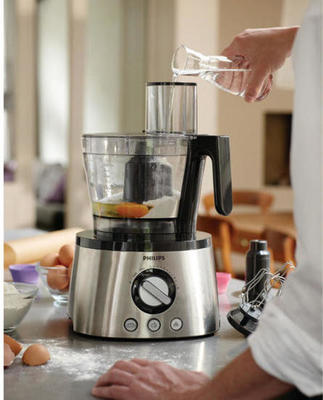 Philips Avance Collection HR7778 food processor