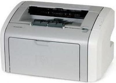 HP LaserJet 1010 laser printer