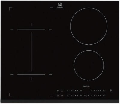 Electrolux EHI6540FHK cooktop