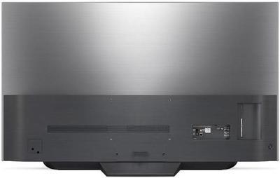 LG OLED65C8PLA tv