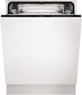 AEG F55320VI0 dishwasher