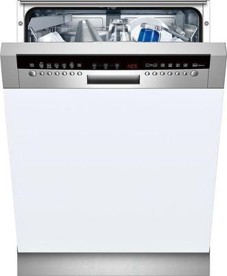 Neff S42M69N0GB dishwasher