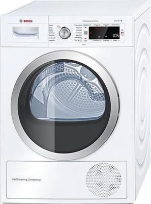Bosch WTW875W0 tumble dryer