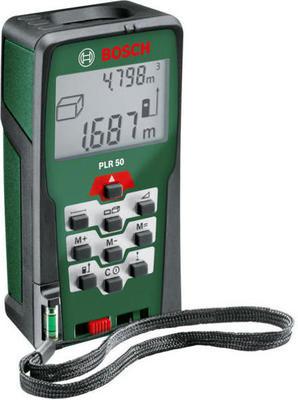 Bosch PLR 50 laser measuring tool
