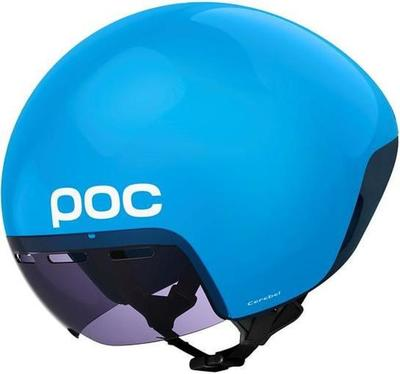 POC Cerebel Raceday bicycle helmet