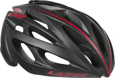 Lazerbuilt O2 bicycle helmet