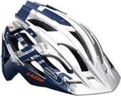 Lazerbuilt Oasiz bicycle helmet