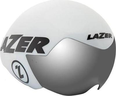 Lazerbuilt Victor bicycle helmet