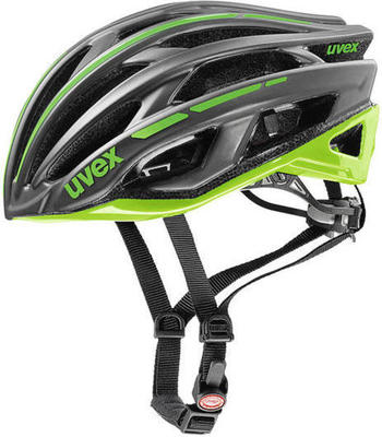 Uvex Race 5 bicycle helmet
