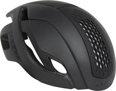 Lazerbuilt Bullet bicycle helmet