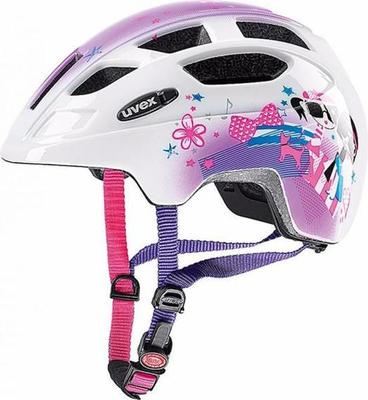 Uvex Finale Junior bicycle helmet