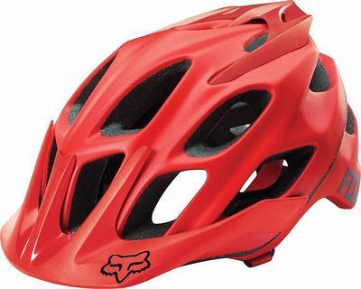 Fox Flux bicycle helmet
