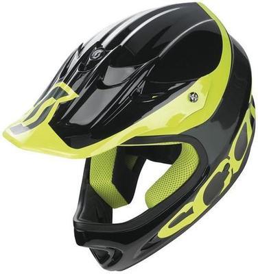 Scott Spartan bicycle helmet