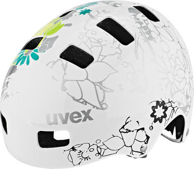 Uvex Kid 3 bicycle helmet