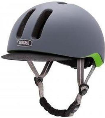 Nutcase Metroride bicycle helmet