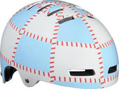 Lazerbuilt Street Junior bicycle helmet