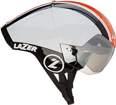 Lazerbuilt Wasp Air Tri bicycle helmet