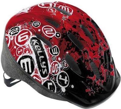 Kellys Mark bicycle helmet