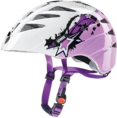 Uvex Junior bicycle helmet