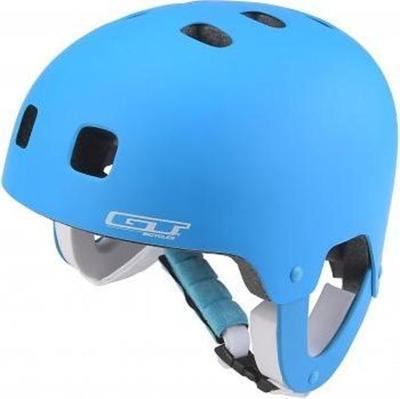 GT Ruckus bicycle helmet
