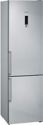 Siemens KG39NXI46 refrigerator