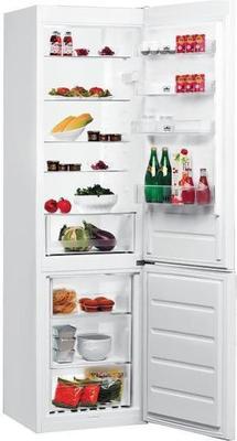 Whirlpool BLF 9121 W refrigerator