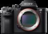 Sony Alpha 7R II digital camera front
