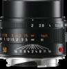 Leica APO-Summicron-M 50mm f/2 ASPH lens top